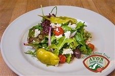 Avon Bakery & Deli | Salad Photos