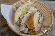 Avon Bakery & Deli | Sandwich Photos