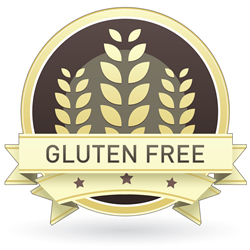 gluten Free product from avon bakery and deli