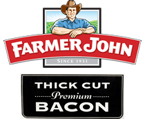 Farmer John Nitrate and Nitrite FREE Thick-Cut Bacon