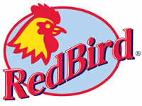 Avon Bakery serves Redbird Farms Chicken - no antibiotics, hormones and 100% vegetarian feed